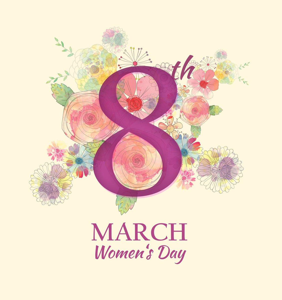 Happy Womens Day Farmacia La Pedrera